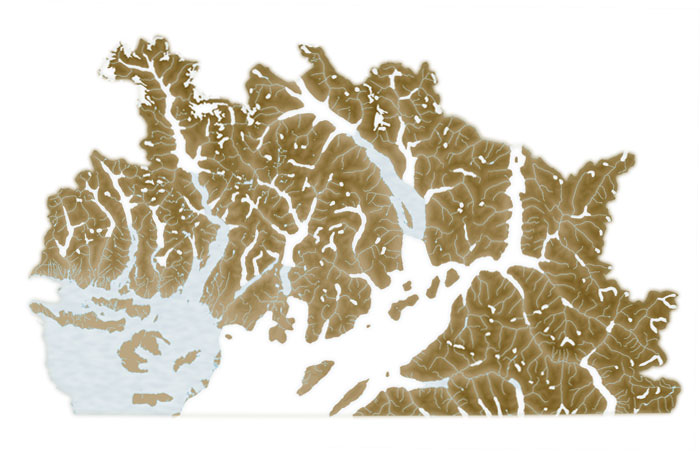 Stó:lo Atlas glaciation 11,300 years ago